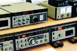 ραδιο κονσόλα