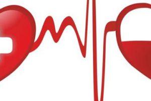 """Εθελοντική Αιμοδοσία Αύριο στο ΚΑΠΗ από τον σύλλογο """"Η μελωδία της Καρδιάς"""""""
