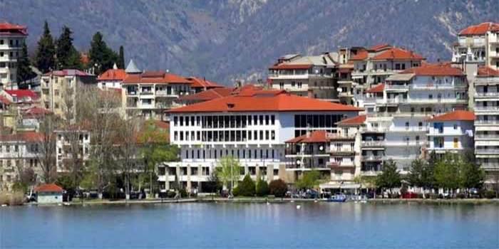 Γραφείο Αντιπεριφερειάρχη ΠΕ Καστοριάς
