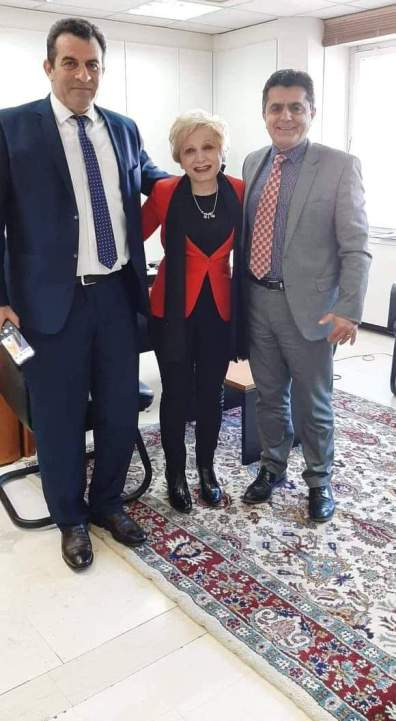 Γ.Γ. Οικονομικών και Δημόσιας Περιουσίας Αθηνά Καλύβα, Αντιπεριφερειάρχης Καστοριάς, Βουλευτής Καστοριάς