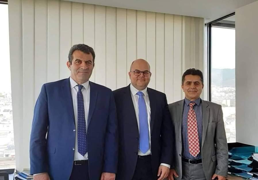 Διευθύνοντα Σύμβουλο της ΔΕΔΑ Μάριο Τσάκα, Αντιπεριφερειάρχης Καστοριάς, Βουλευτής Καστοριάς