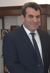 Δημήτρης Σαββόπουλος