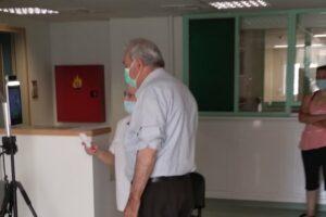 θερμική κάμερα_νοσοκομείο