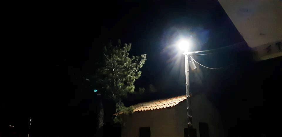 κόμβος Μανιάκων-Καστοριάς