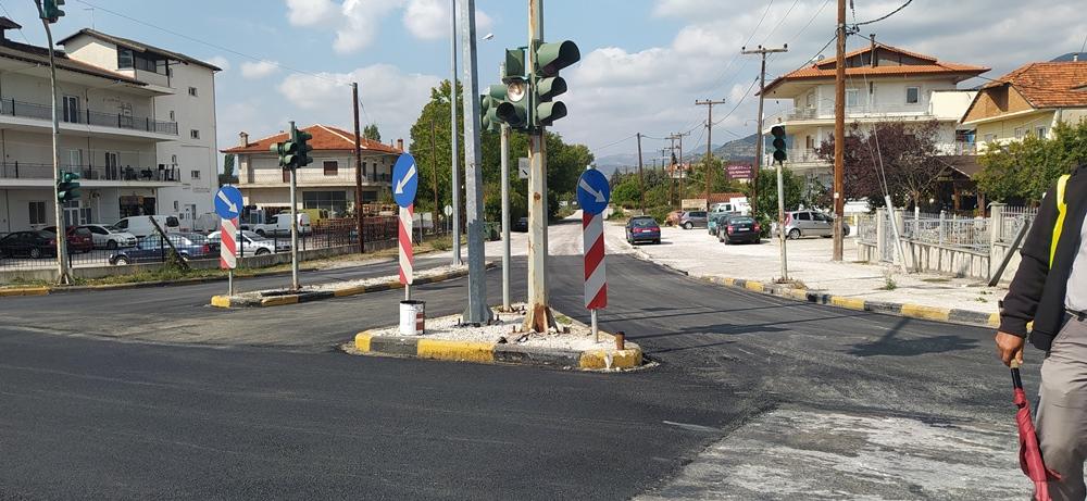 θέση φανάρι Λεύκης